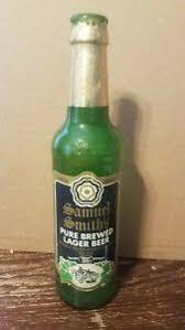 Vintage Samuel Smith's Pure Brewed Lager Beer 12oz Empty Beer Bottle | eBay