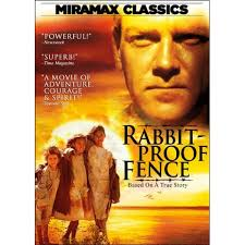 Rabbit Proof Fence A Mighty Girl