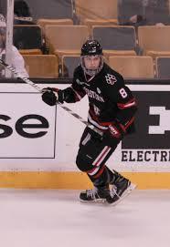 Adam Gaudette – Inside Hockey