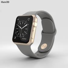 Apple Watch Series 2 38mm Gold Aluminum ...