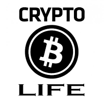 Crypto Life Bitcoin Currency Car Window Decal Sticker For Sale