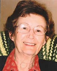 Audrey Ward   Obituary   Ottawa Citizen