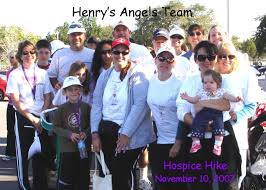 Henry's Angels - PAST Events
