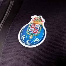 jacket new balance fc porto game 2019