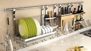 廚房雜亂有妙招,巧用置物架,輕鬆來收納- 雪花新闻