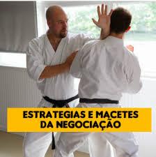 Truques Secretos da Negociaçao - SEMINARIOS.COM.BR- CURSOS ONLINE