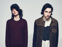 Porter Robinson and Madeon: the boy princes of EDM | Music | The Guardian