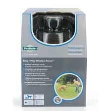 Petsafe Stay Play Wireless Fence Pif45 13479 Salesdepot
