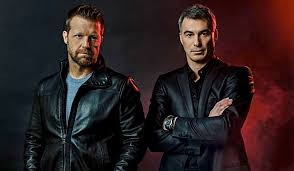 Chad Stahelski and David Leitch Interview - The Action Elite
