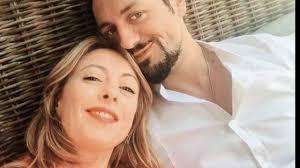 Andrea Giambruno, chi è il marito di Giorgia Meloni, figli, età