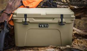 best size yeti cooler for cing