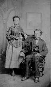 William and Ada Reynolds