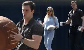 Aaron Taylor-Johnson and his filmmaker wife Sam Taylor-Johnson ...