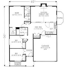 28 1400 square feet house plans