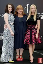 Downton Abbey Ladies at the Monaco Television Festival | Tom + Lorenzo