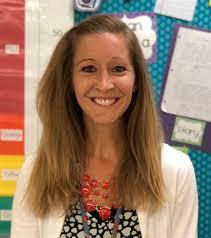 Building Literacy Expert - Kristen Smith / Meet the Teacher