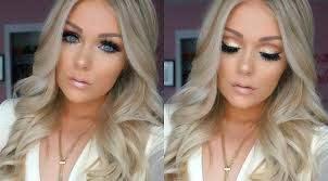 prom makeup tutorial 2016 you