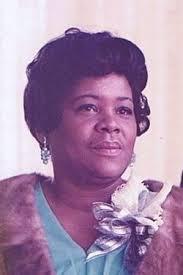 Myra Rose Johnson Davis (1923-1993) - Find A Grave Memorial
