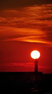 2160x3840 خلفية غروب الشمس Phablet خلفية 768386