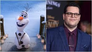 Josh Gad, from 'Frozen' reading kids' books amid coronavirus ...