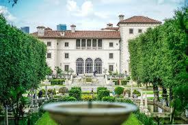 vizcaya museum gardens miami 2