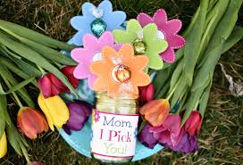 homemade mother s day gifts crazy