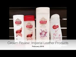 pz cussons imperial leather