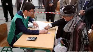 رئیس جمهور غنی نخستین تذکره الکترونیک افغانستان را دریافت کرد | شبکه قلم