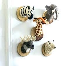 stuffed animal head wall decor 7 best