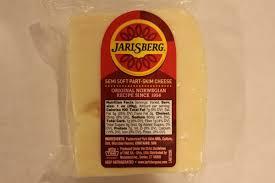 jarlsberg cheese 14 oz widmer s