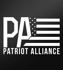 Patriot Alliance Vinyl Decal 6 Patriot Alliance Llc