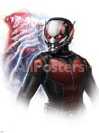 Ant Man Wall Decal Wall Decal Allposters Com