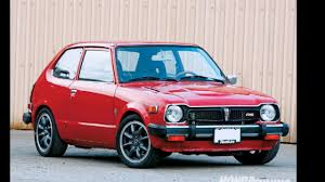 honda civic 1975 1979 you