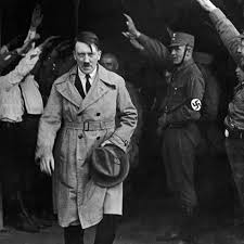 Adolf Hitler was nominated for the Nobel Peace Prize in a darkly ironic  letter by Erik Gottfrid Christian Brandt — Quartz