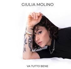 Briciole di Giulia Molino: audio e testo del brano dall'album Va ...