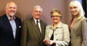 Alumni Profile: Lucy Johnson | College of Pharmacy - University of ...
