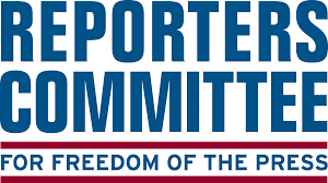 Logo and Brand Guidelines - The Reporters Committee for Freedom of the Press