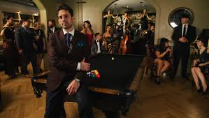 Postmodern Jukebox gives new songs an old sound