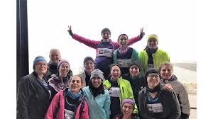 Titanium Warriors fundraising for Cancer Research UK on JustGiving