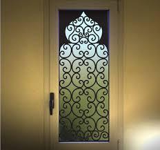 Arabic Style Window Decal Tenstickers