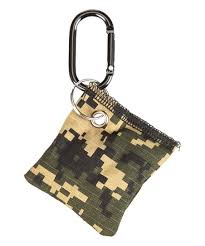 Z Fence Camo Natural Mosquito Repellent Pouch Best Price And Reviews Zulily