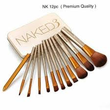 makeup brush set manufacturer in delhi