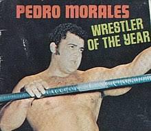 Pedro Morales - Wikipedia