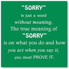 i m sorry quotes sayings texts messages images to apologize