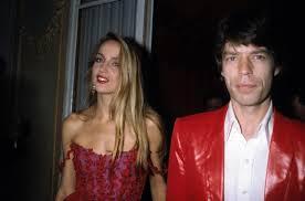 The Many Romances of Jerry Hall