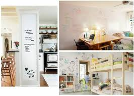 Self Adhesive Whiteboard Wall Sticker Dry Erase Peel And Stick Decal For For Sale Online Ebay