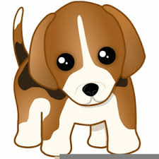 Cartoon Beagles Clipart | Free Images at Clker.com - vector clip ...