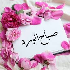 صباح الورد Good Morning Arabic Morning Images Beautiful Morning