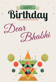 happy birthday wishes bhabhi messages image quotes