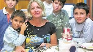 L'appello dei figli di Marianna Manduca a Mattarella: